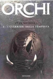 ORCHI - I guerrieri della tempesta