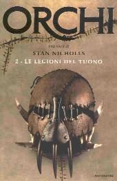 ORCHI - Le legioni del tuono