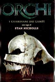 ORCHI - I guardiani dei lampi