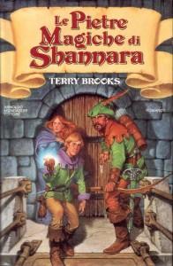 Le pietremagiche di Shannara